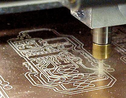 Принтер для печатных плат в домашних условиях